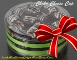 Jual Kue Kering Lebaran Choco Cheese Cup
