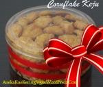 Jual Kue Kering Lebaran Cornflake Keju