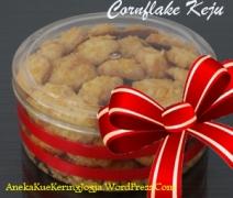 Jual Kue Kering Lebaran Cornflake Keju | Aneka Kue Kering Jogja